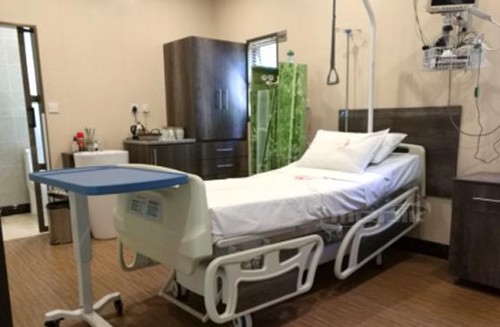 Nombre del hospital del proyecto: Hospital Bité Médica