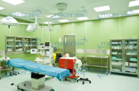 Mesa de operaciones de la Universidad de Xiamen del Hospital Dongnan afiliado