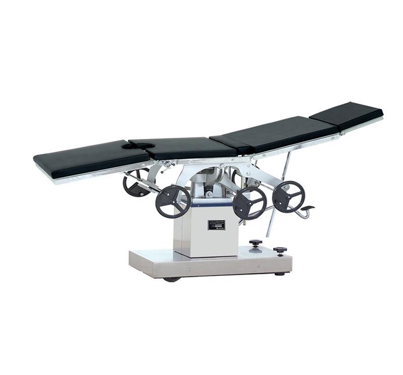 YA-3001A Manual Operation Table