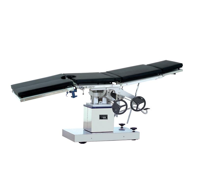 YA-3001B Manual Surgical Table
