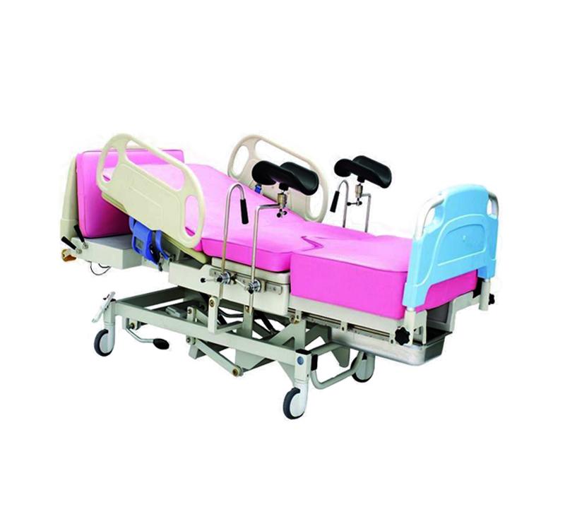 La cama de partos para la obstetricia MC-H01