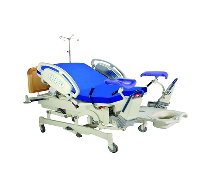Cama de partos de hospital eléctrica MC-D01
