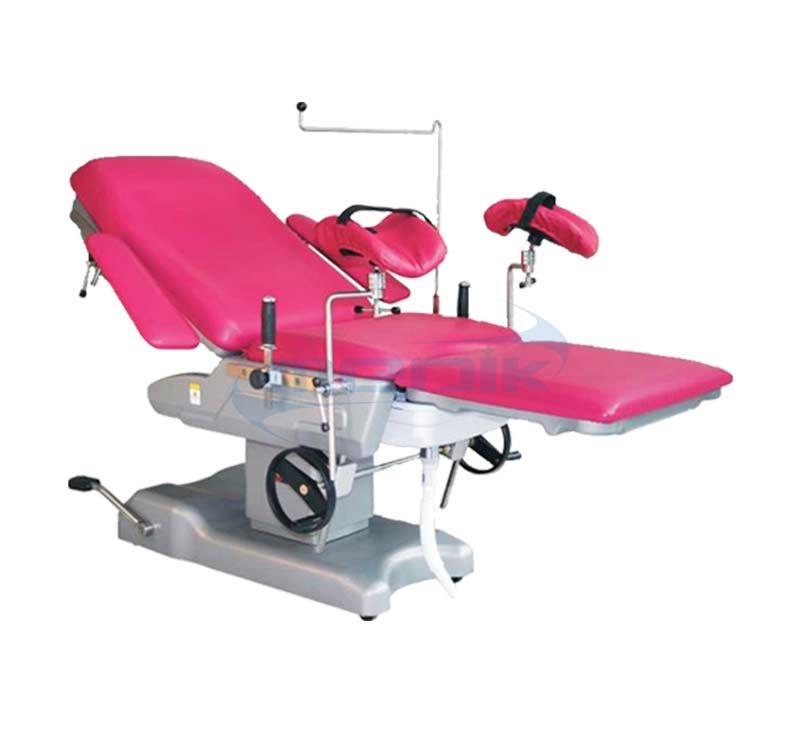 Mesa de parto hidráulica MC-H02