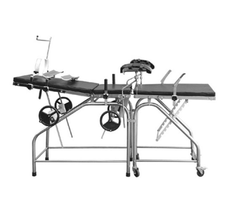 Mesa para examen ginecológica MC-C04
