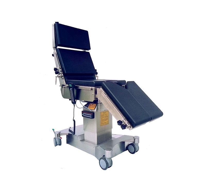 Mesa de cirugia electrica para radiotransparente YA-01E