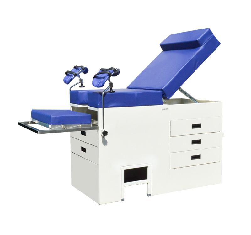 Mesa para examen ginecologico  MC-C02