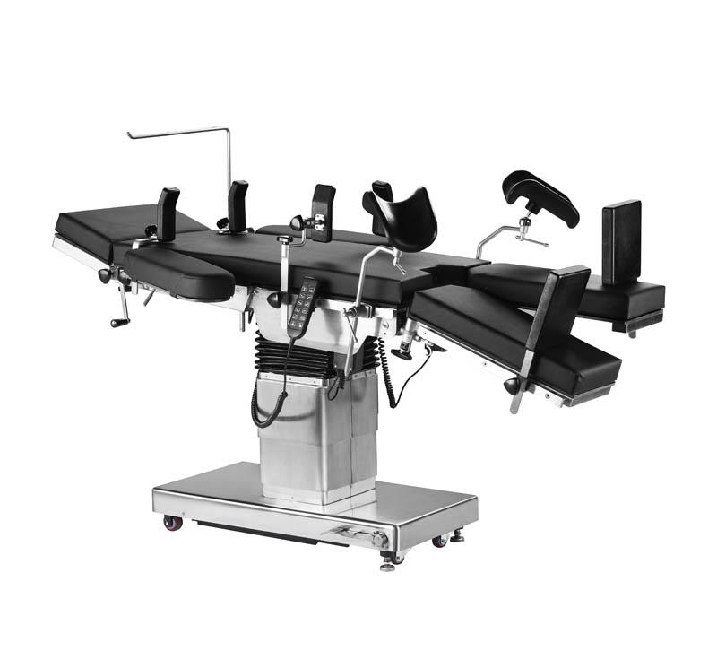 Mesa de cirugía fluoroscópica eléctrica YA-03E