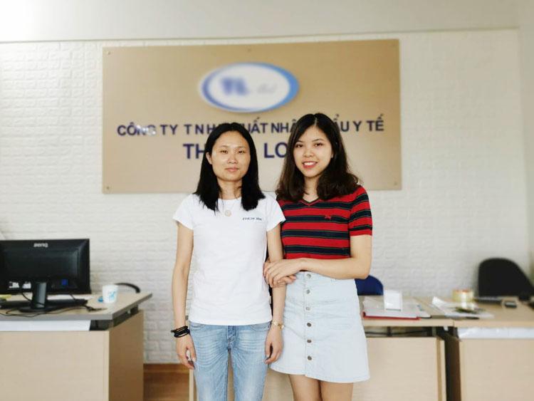 Viaje de negocios a Vietnam