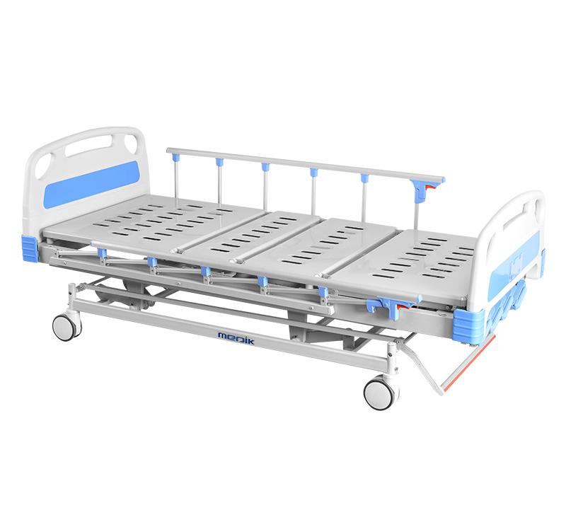 Cama de hospital hidráulico YA-H5-3