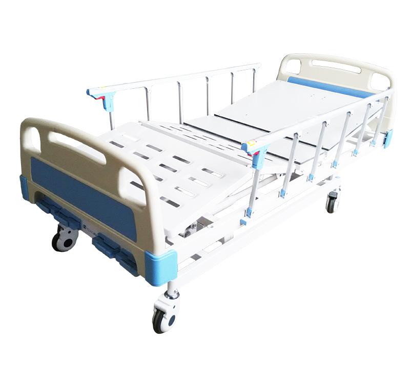 Cama hospitalaria mecánica de múltiples posiciones YA-M5-2