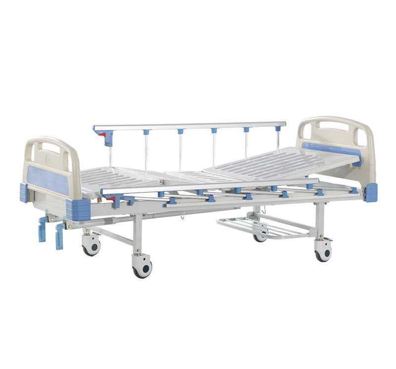 Cama hospitalaria manual YA-M2-3