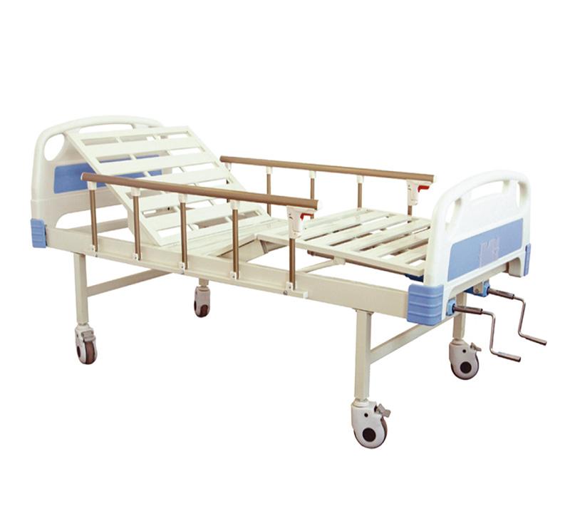 Cama hospitalar manual YA-M2-6
