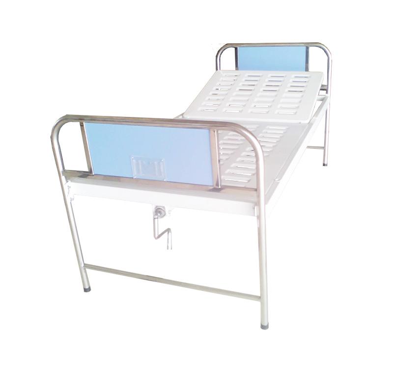 Cama de hospital manual YA-M1-3