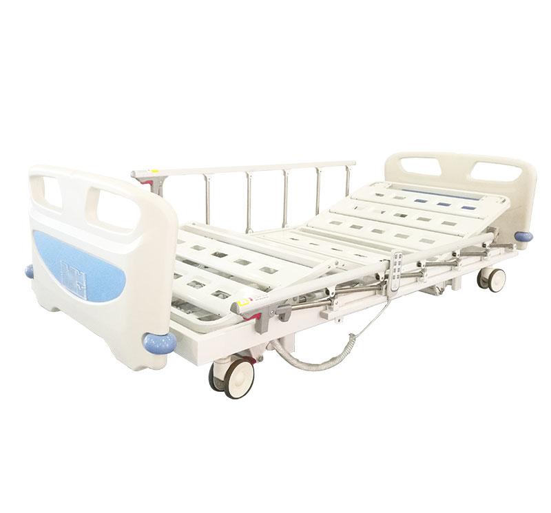 Cama hospitalaria eléctrica 3 movimientos YA-D3-1