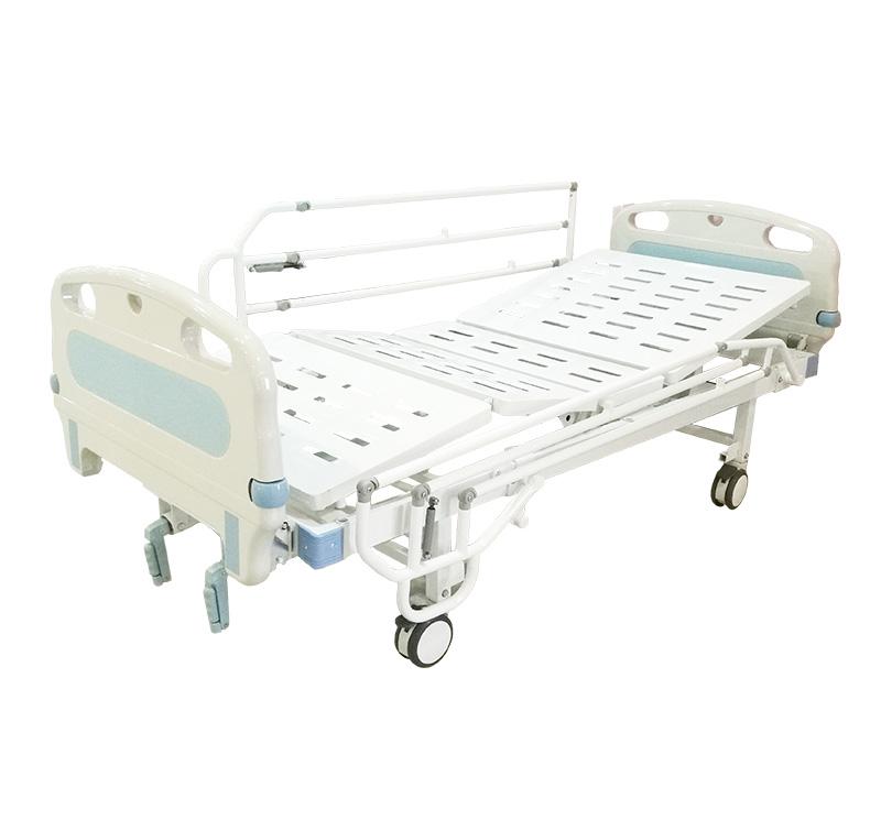 Cama hospitalar manual YA-M2-2
