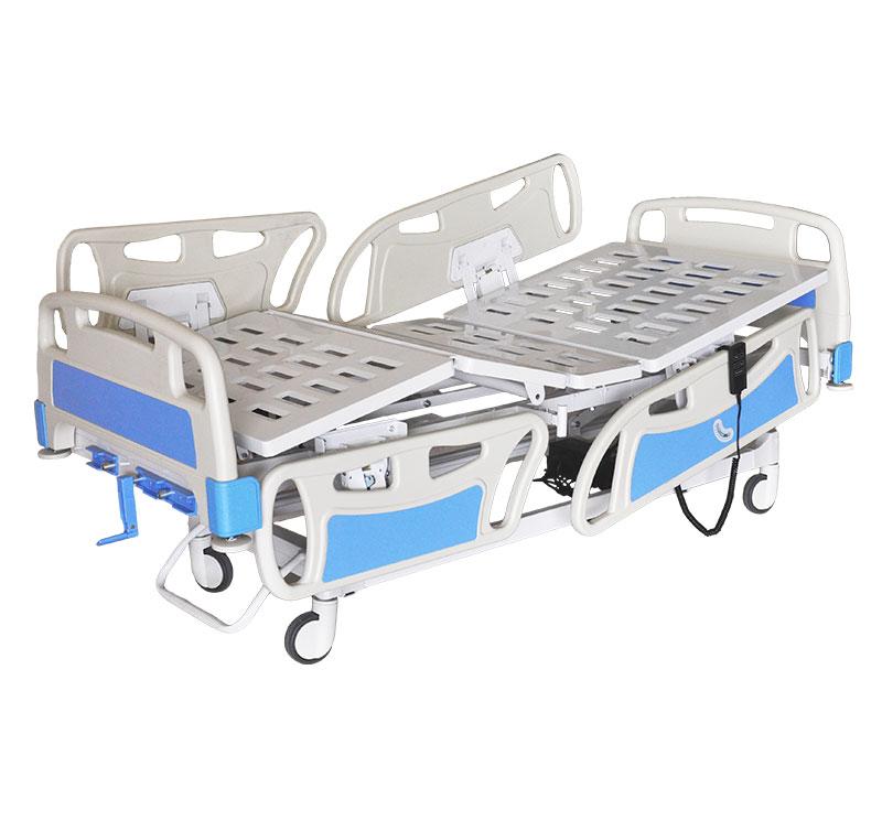 Cama para hospital eléctrica de 3 posiciones YA-D3-2