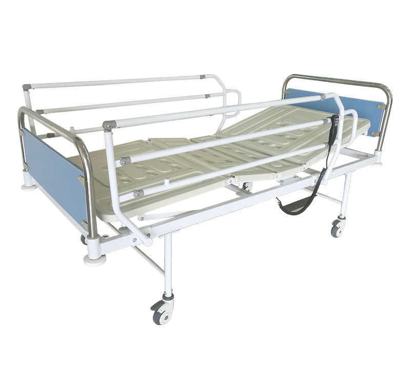 Cama de hospital eléctrica YA-D2-1