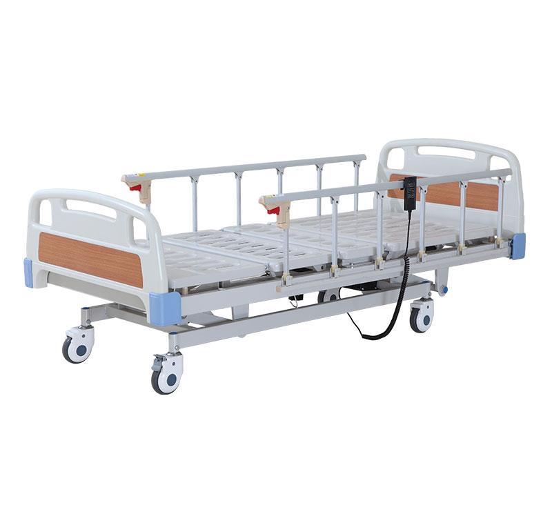 Camas de hospital Callapsible eléctrico YA-D3-3