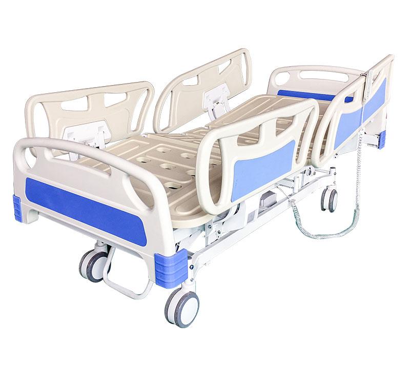 Cama para cuidados intensivos de hospital YA-D5-7