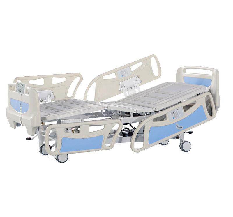 Cama para hospital eléctrica de 5 posiciones YA-D5-6