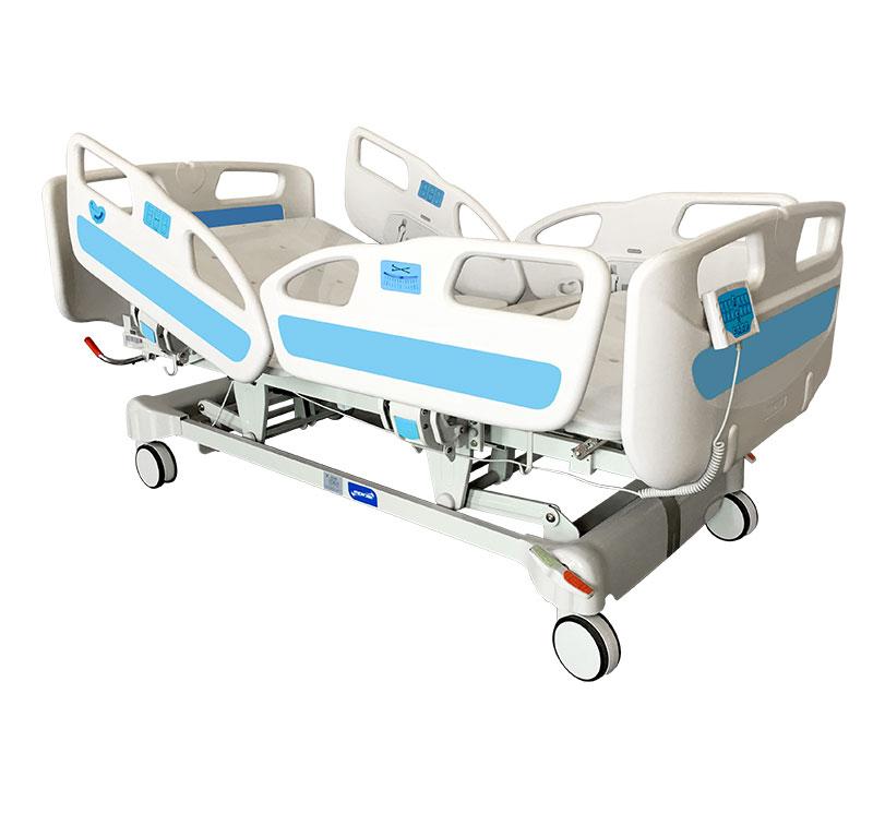 Cama de hospital eléctrica para bariátricas YA-B5-1