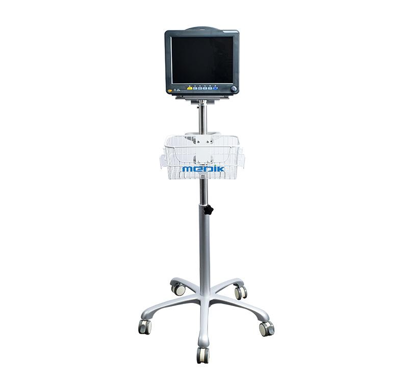 Soporte móvil para monitor paciente MK-IS07