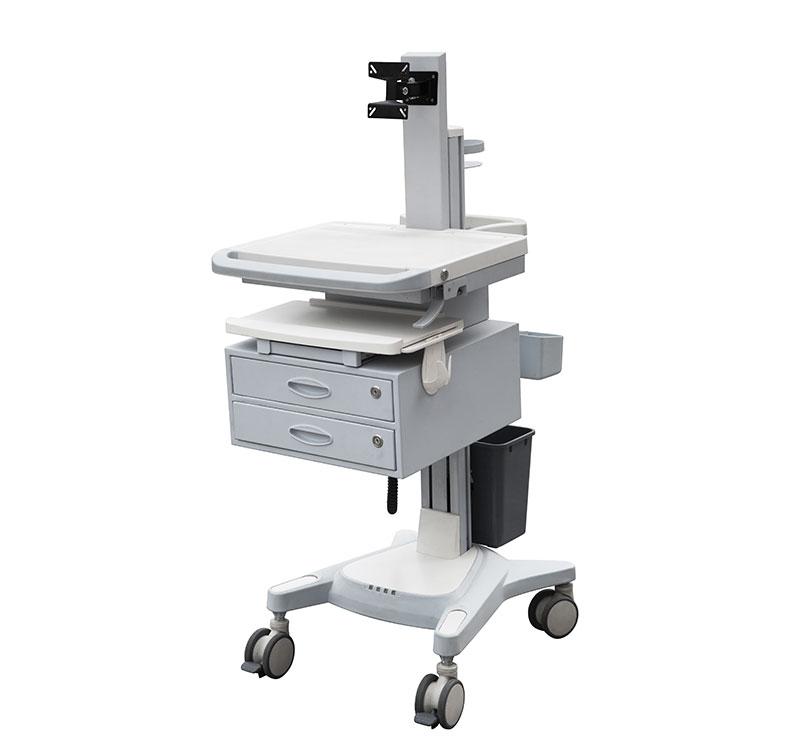 MK-P06 Carro informático médico