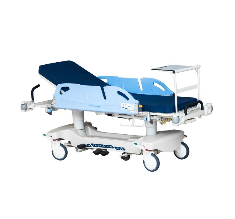 Camilla para transporte de pacientes de emergencia hidráulico YA-PS03