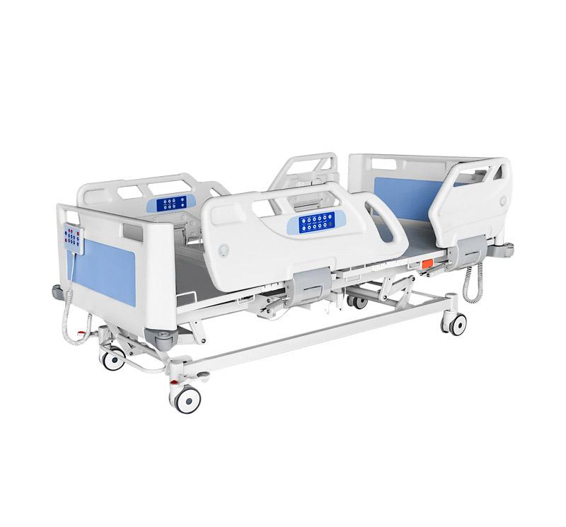Cama para cuidados intensivos eléctrica YA-D6-1
