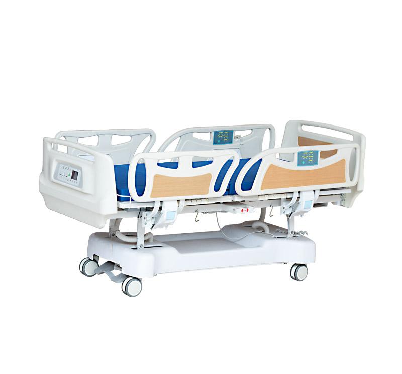 Cama de hospital eléctrica ICU YA-D6-2