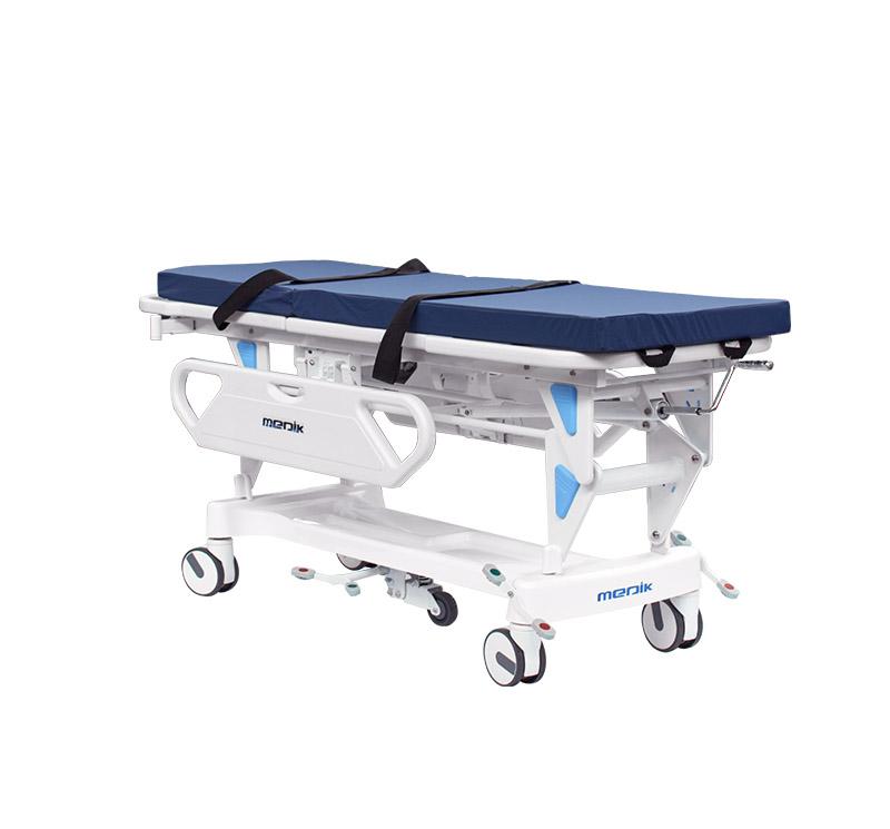 Camilla de traslado para paciente YA-PS05