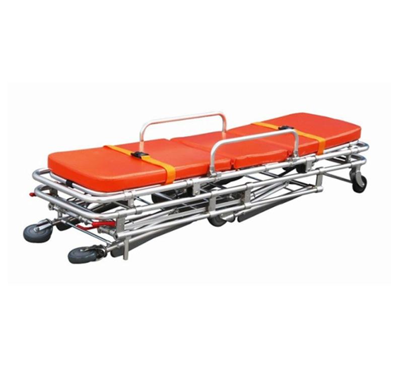 Camilla emergencia para ambulancia YA-AS01