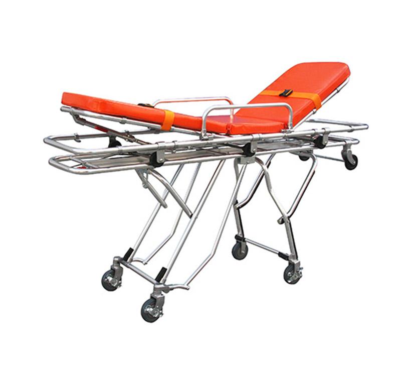 Camilla automática multifuncional para ambulancia YA-AS03