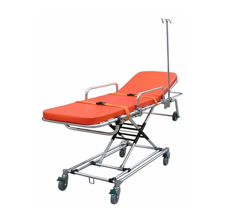 Camillas para ambulancia X-Frame con soporte YA-AS04