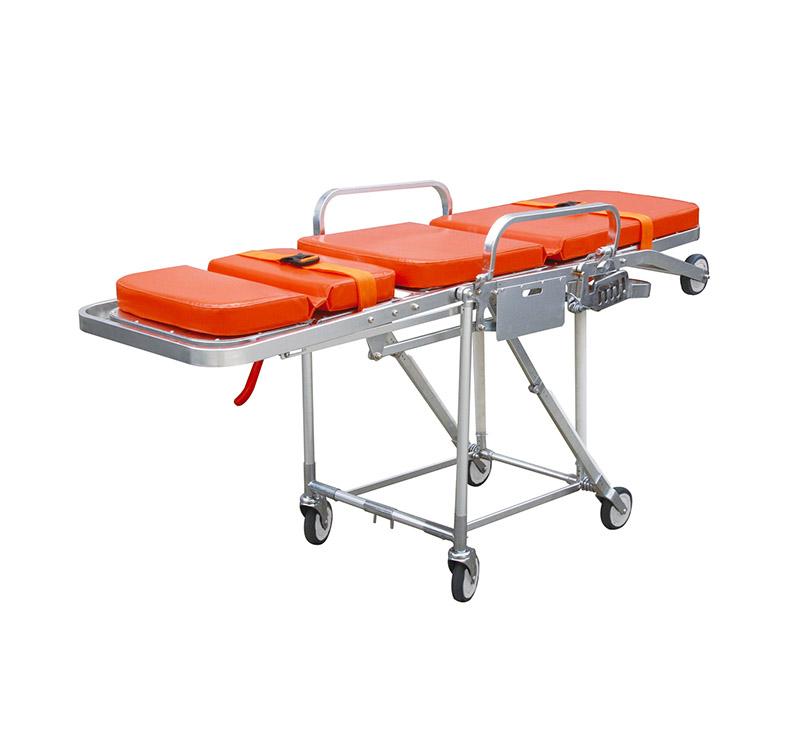 Camilla para ambulancia convertible en silla YA-AS05