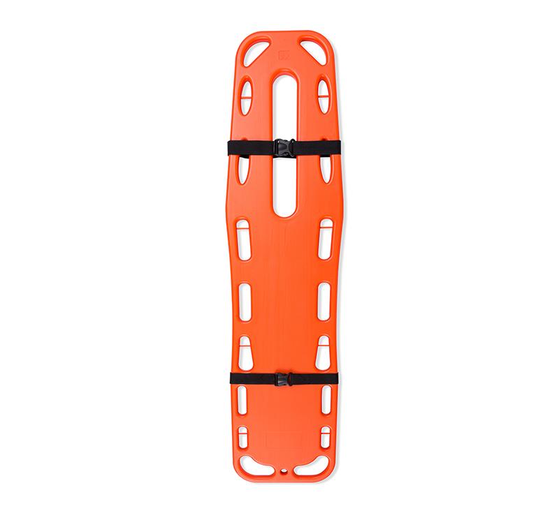 Camilla espinal de plástico para adultos YA-SP01