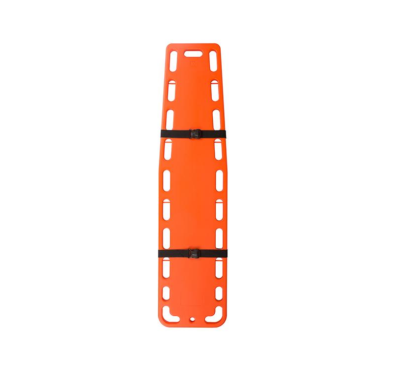 Tabla espinal de emergencia para rescate adultos YA-SP03