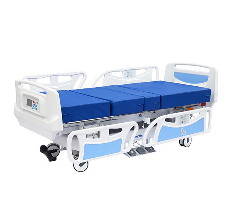 Cama de cuidados intensivos 2 columnas YA-D7-1