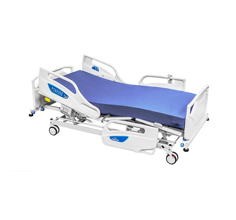 Cama de cuidados intensivos eléctrica YA-D5-11