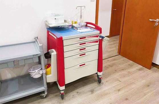 Hospital Jinzhi de Shanghái