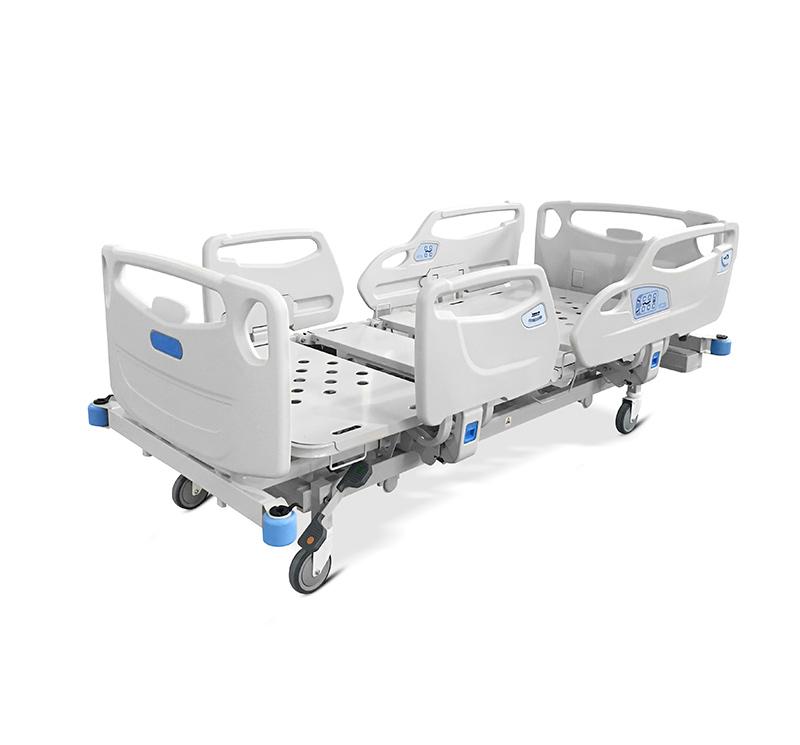 Cama Hospitalaria Eléctrica de 5 Funciones YA-D5-13