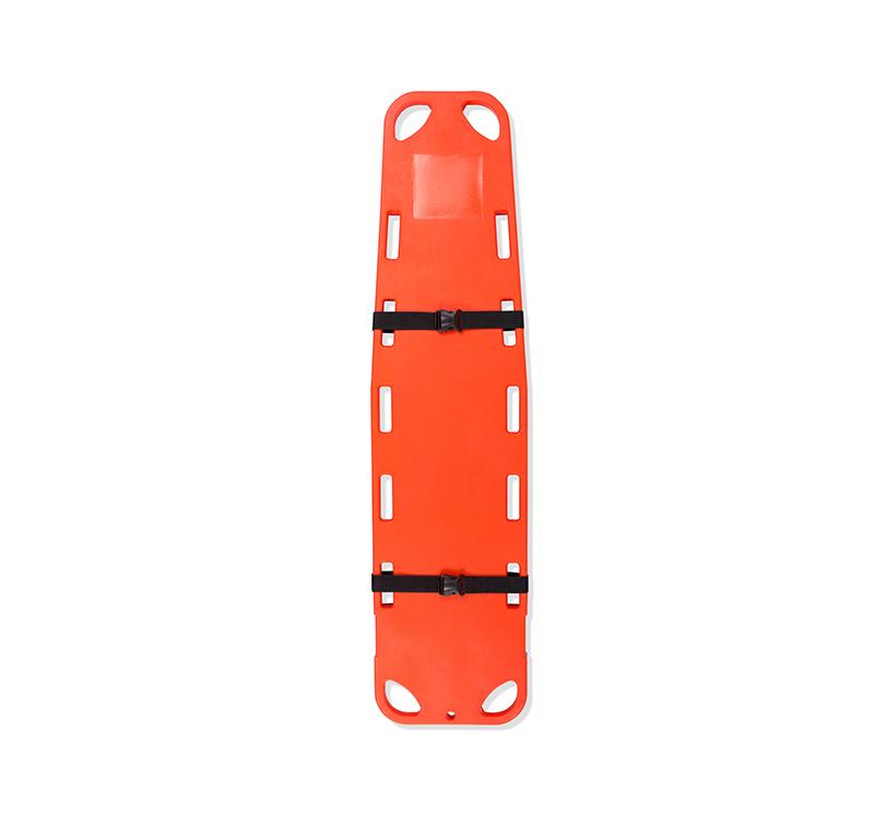 Tabla rescate espinal plastica de transferencia YA-SP04