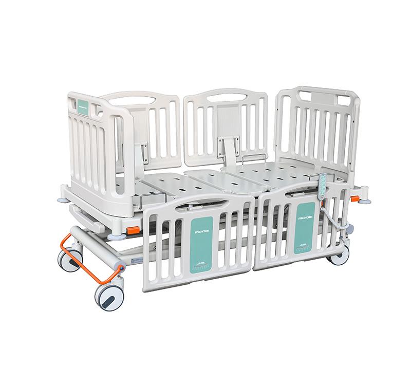 Cama pediátrica eléctrica de 5 posiciones YA-PD5-4